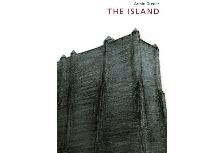 Portada Libro_ The Island