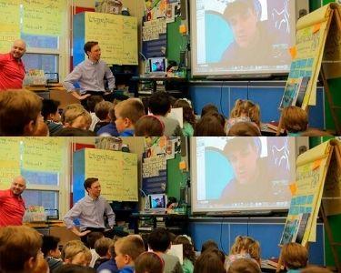 skype herramienta para la educación