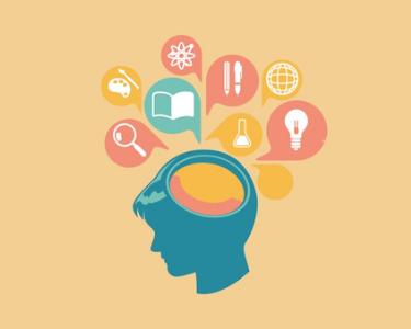 Estudiante generando aprendizaje por