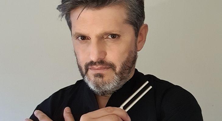 imagen del profesor ruben